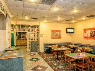 Seralago Hotel and Suites Main Gate East Orlando (FL) - Food Court