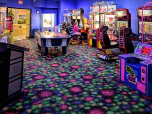 Seralago Hotel and Suites Main Gate East Orlando (FL) - Game Room