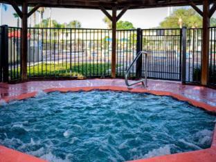 Seralago Hotel and Suites Main Gate East Orlando (FL) - Jacuzzi