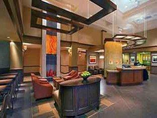 Hyatt Place Topeka Hotel Topeka (KS) - Lobby