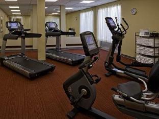 Hyatt Place Topeka Hotel Topeka (KS) - Fitness Room