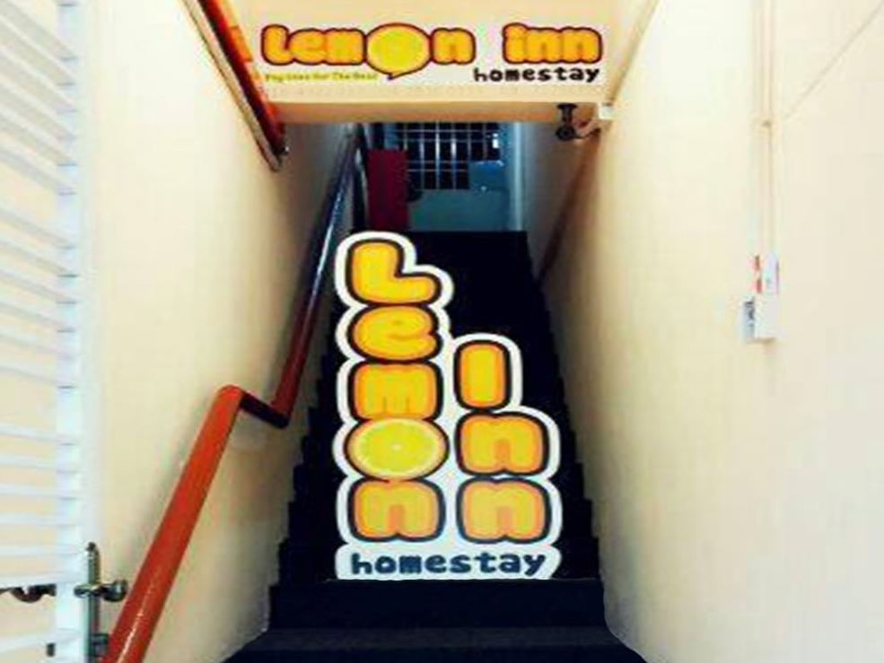 Lemon Inn - Hotels and Accommodation in Malaysia, Asia