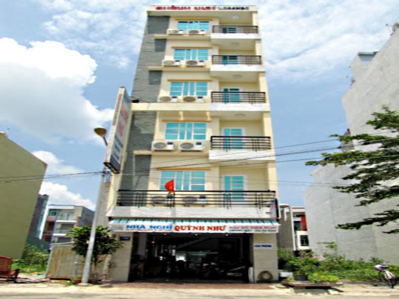 Quynh Nhu Hotel