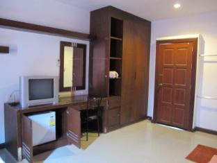 korwanburi hotel