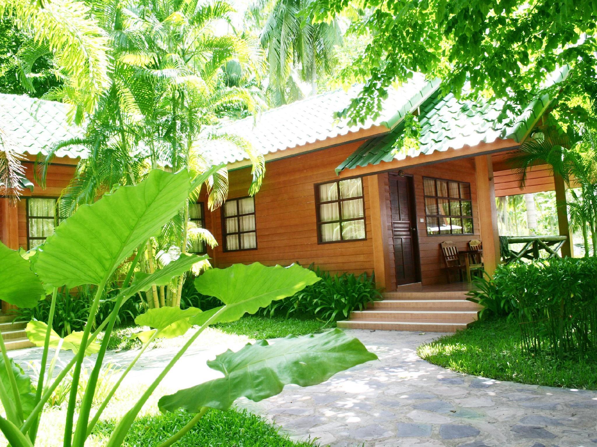 Bankrut Green View Resort - Hotell och Boende i Thailand i Asien