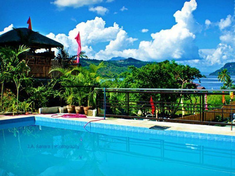Montecillo De Leonardo Resort - Hotels and Accommodation in Philippines, Asia