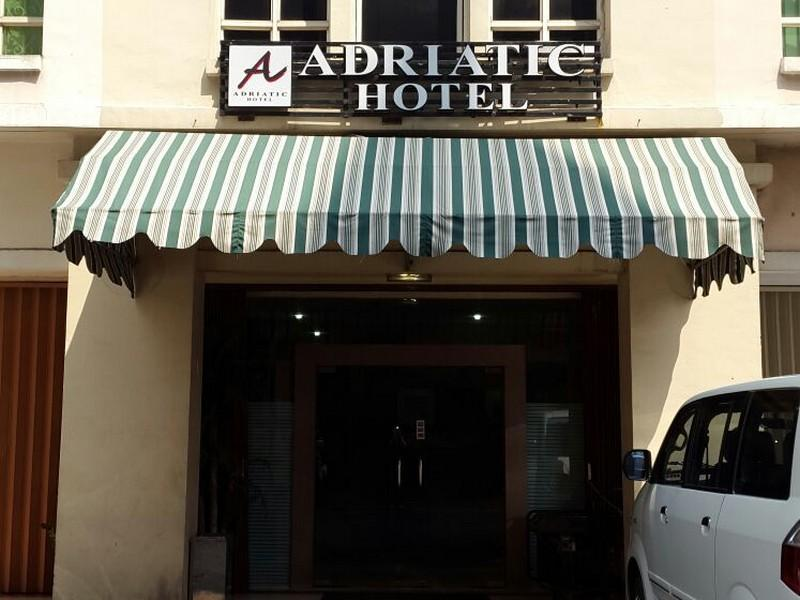 Adriatic Hotel - Hotels and Accommodation in Indonesia, Asia