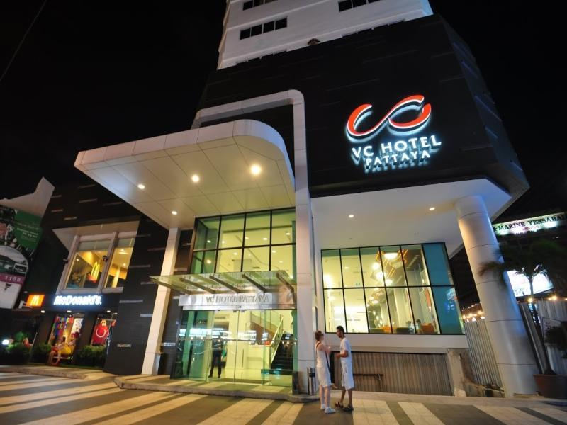 Vc Casino