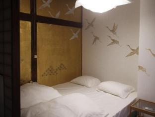hotel Villa Sacra