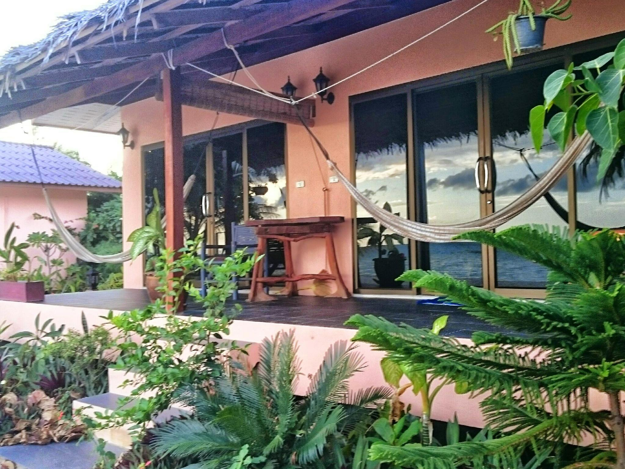 Papillon Bungalow - Hotels and Accommodation in Thailand, Asia
