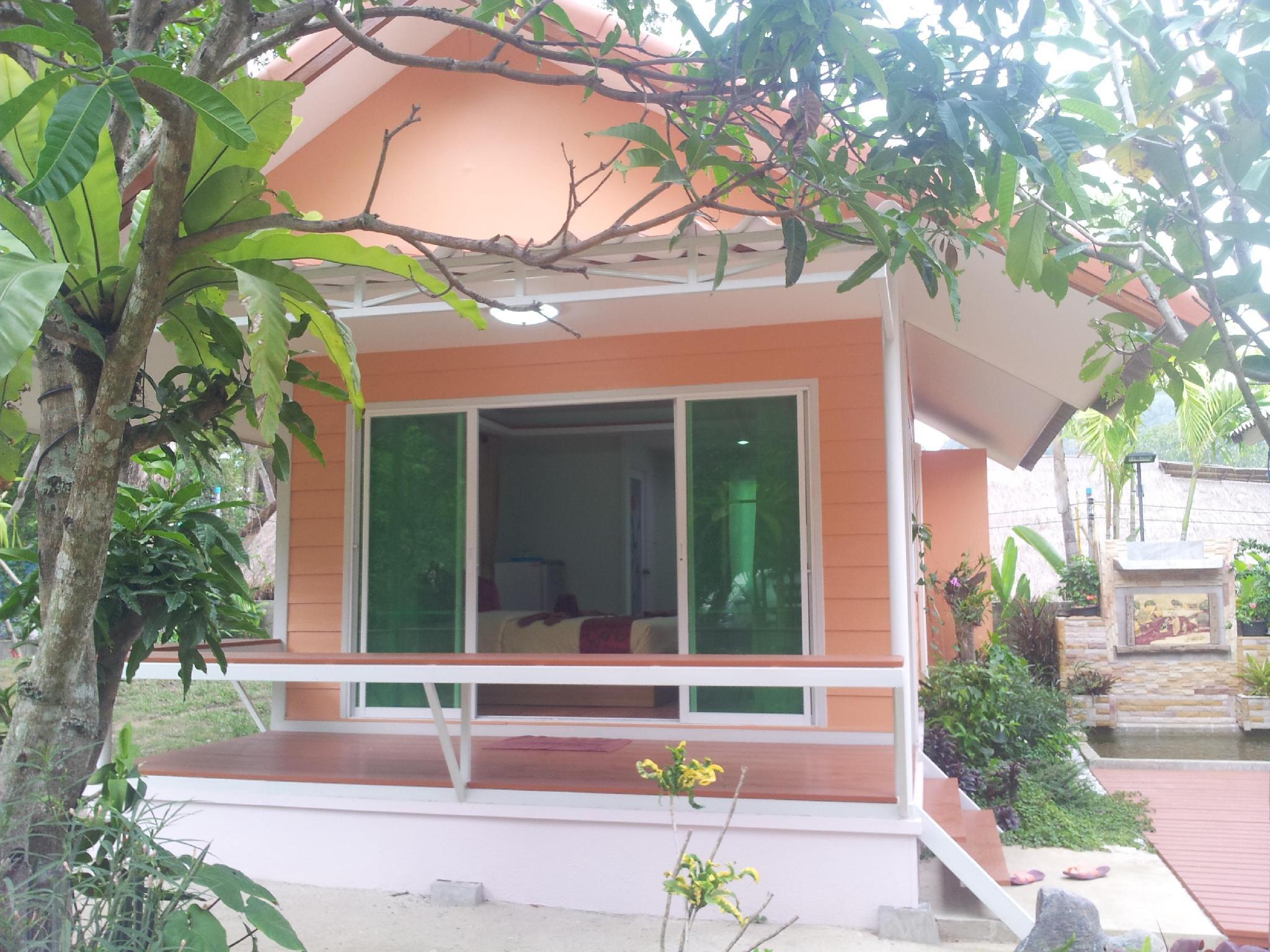 Khaocheechan Homestay - Hotels and Accommodation in Thailand, Asia