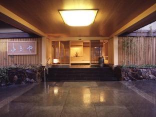 hotel Yugawara Spa Fukiya Hotel
