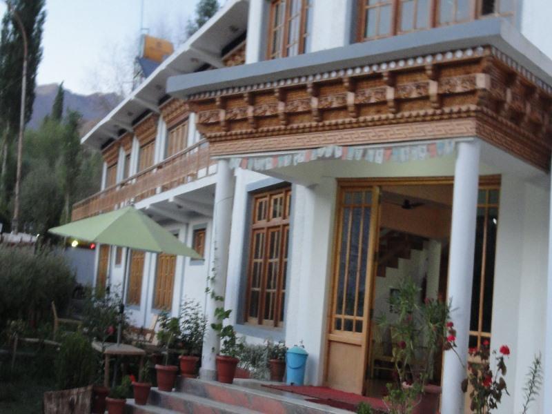 Horpo Guest House - Leh