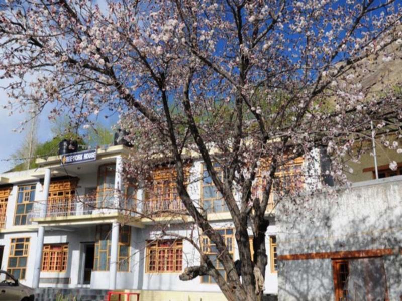 Reeyork House - Leh