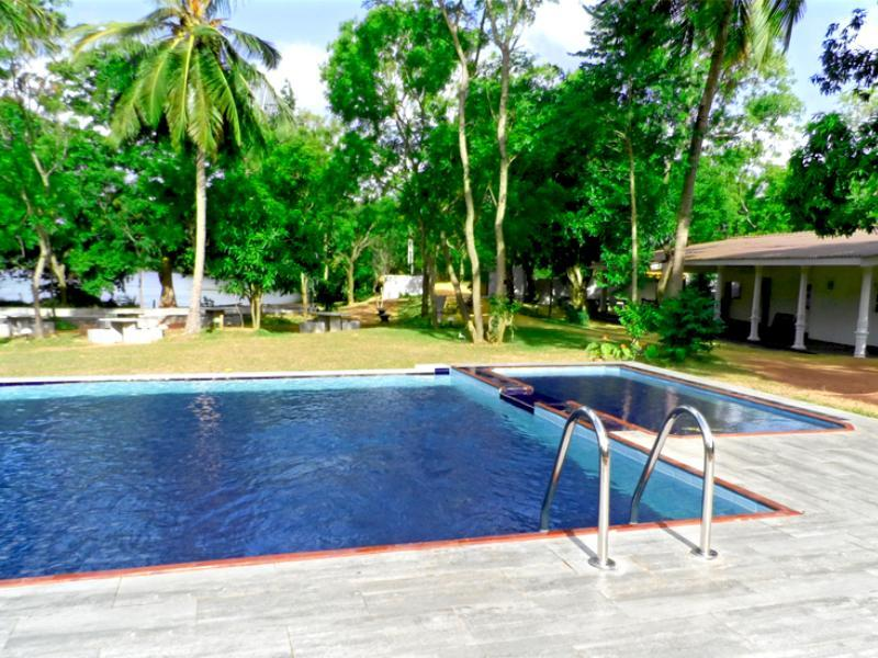 Randeniweva Resort - Hotels and Accommodation in Sri Lanka, Asia