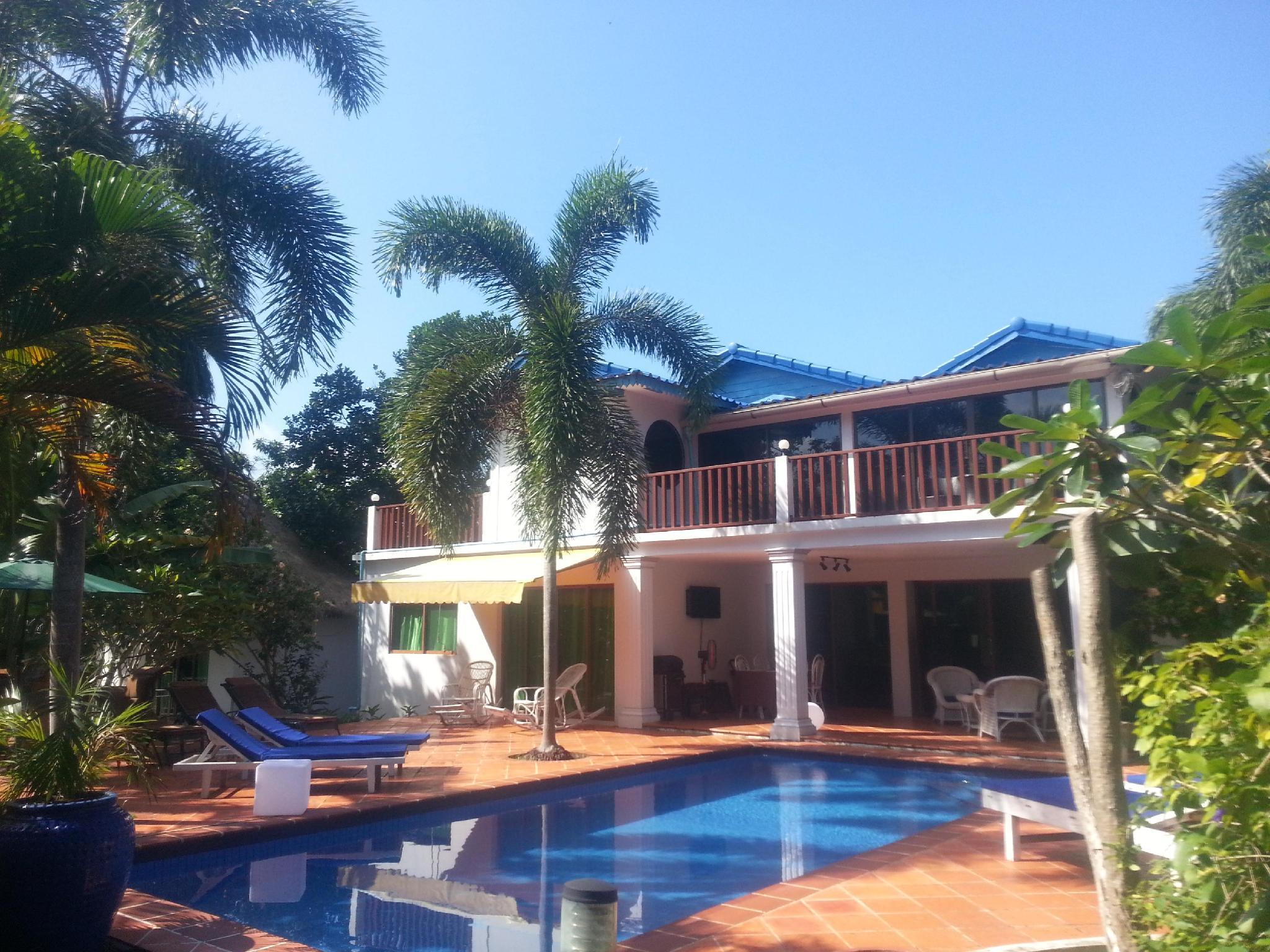 Rose Villa - Sihanoukville