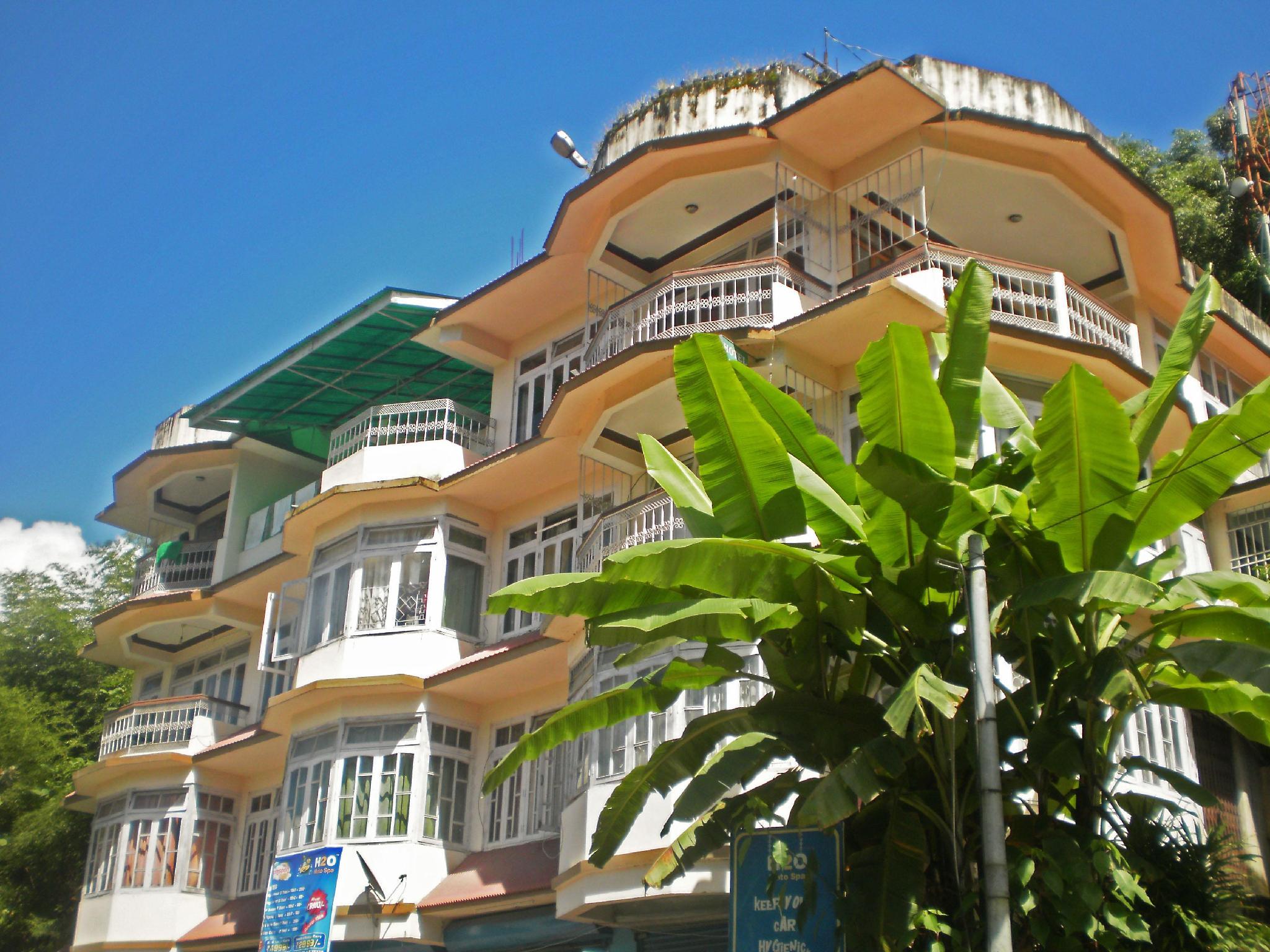 Hotel Green Retreat - Gangtok