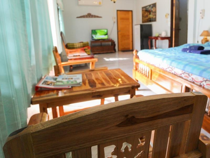 The Stay Guest House - Loei