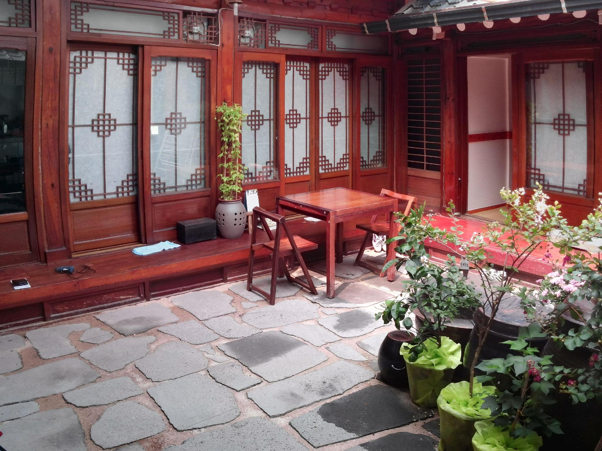 Sodam Hanok Guesthouse - Hotels and Accommodation in South Korea, Asia