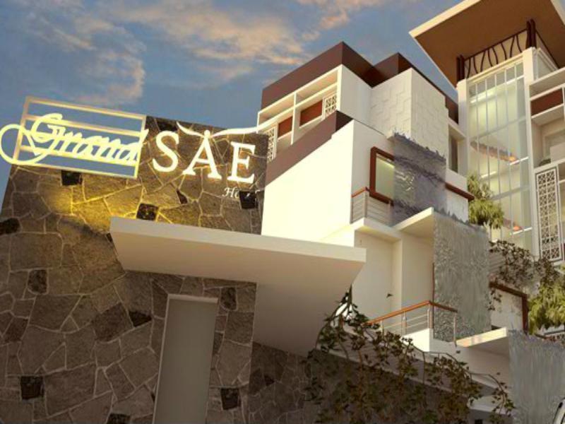 Grand Sae Hotel - Solo (Surakarta)