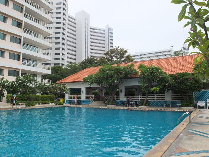 Pattaya-Locations - Hotels and Accommodation in Thailand, Asia