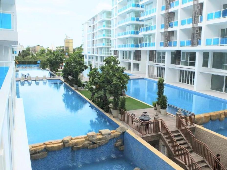 My Resort Family Condo by Hua Hin Hip - Hotels and Accommodation in Thailand, Asia