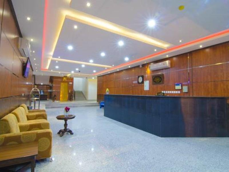 Nozol Al Murjan Hotel Apartments - Hotels and Accommodation in Saudi Arabia, Middle East