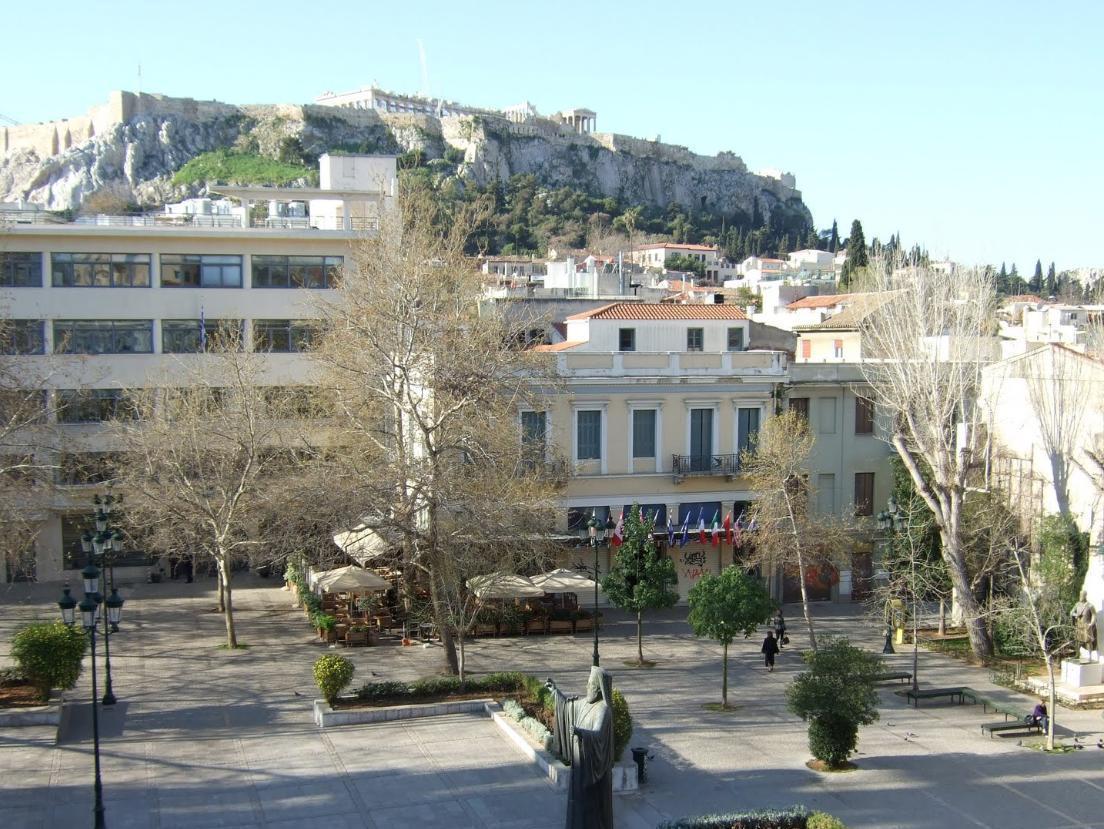 希臘馬格納精品店酒店
