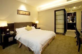 King Garden Hotel - Room type photo