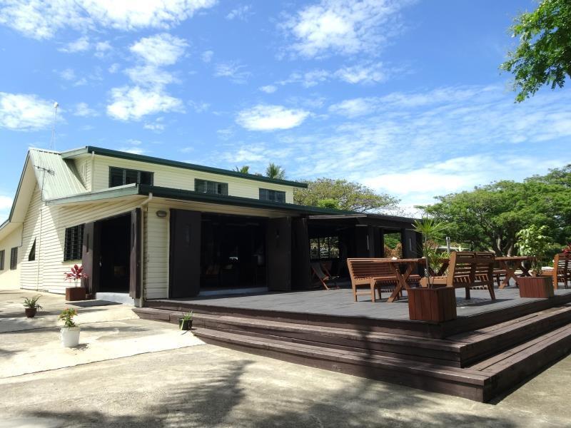 Rendezvous Fiji - Hotell och Boende i Fiji i Stilla havet och Australien