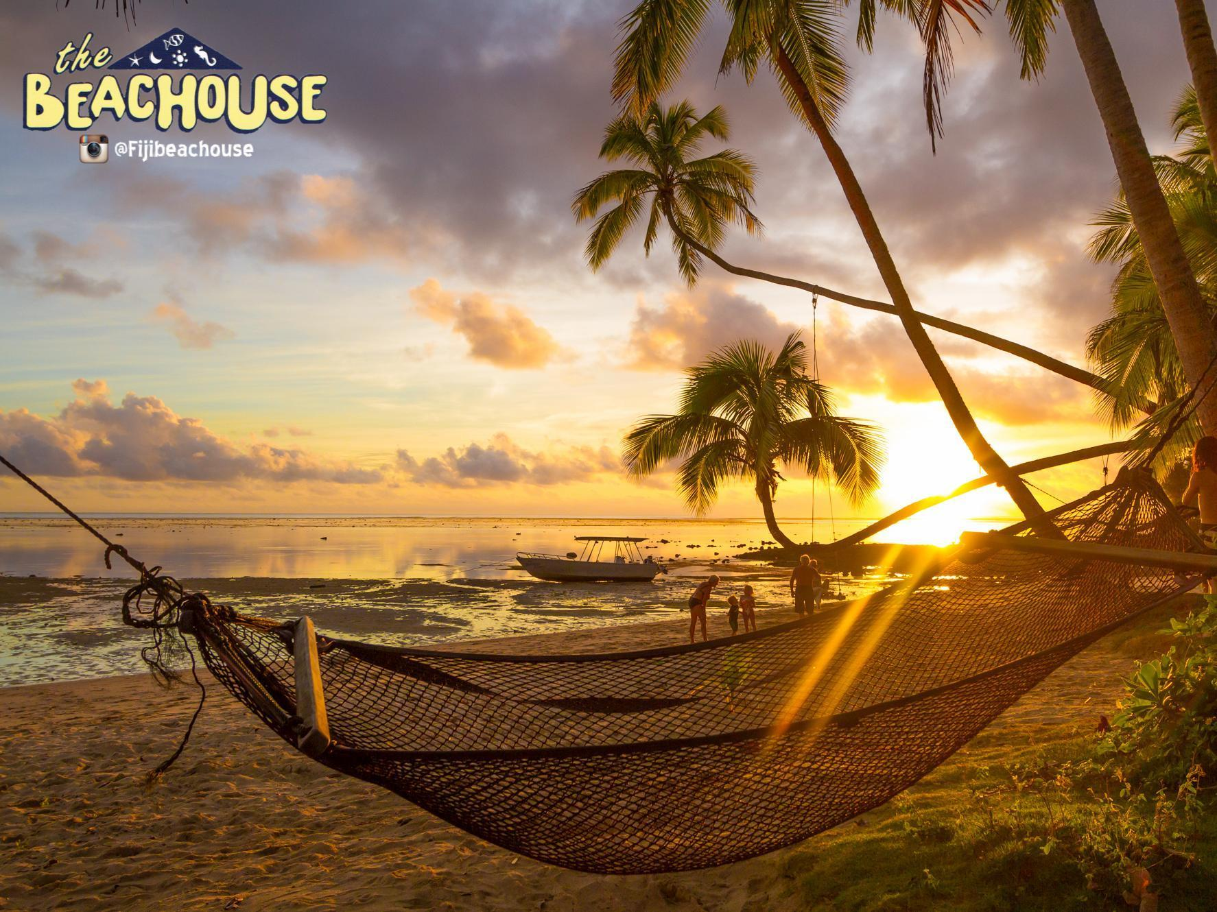 The Beachouse - Hotels and Accommodation in Fiji, Pacific Ocean And Australia