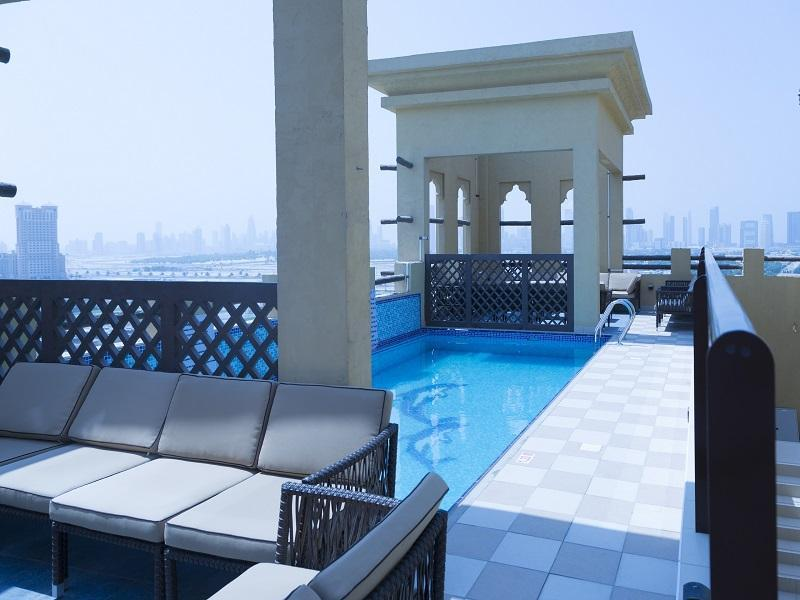 Reflections Hotel - Hotels and Accommodation in United Arab Emirates, Middle East
