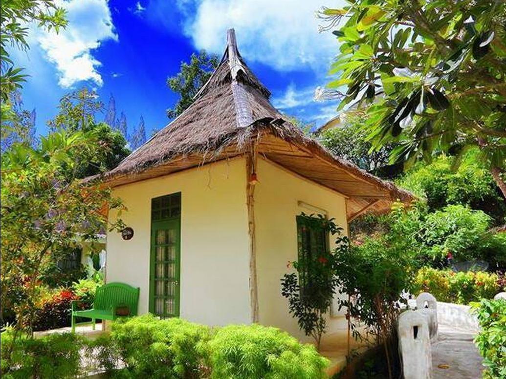 Tawan Anda Resort - Hotell och Boende i Thailand i Asien