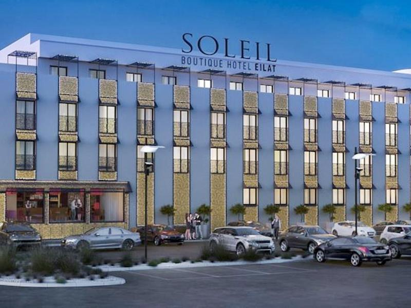 Soleil Boutique Hotel - Hotels and Accommodation in Israel, Middle East