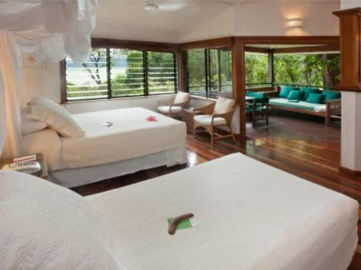 Bloomfield Lodge hotel accepts paypal in Daintree