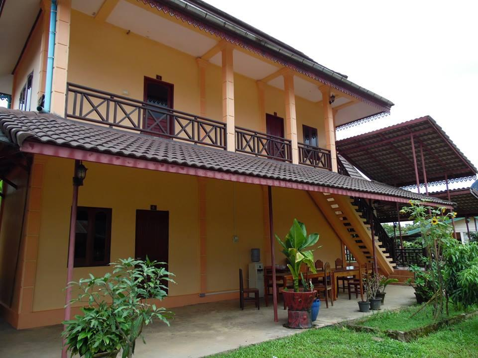 Salikanya Guesthouse - Hotels and Accommodation in Laos, Asia