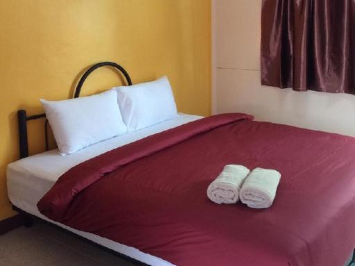Goodmorning by Tamarind Guest House hotel accepts paypal in Ayutthaya