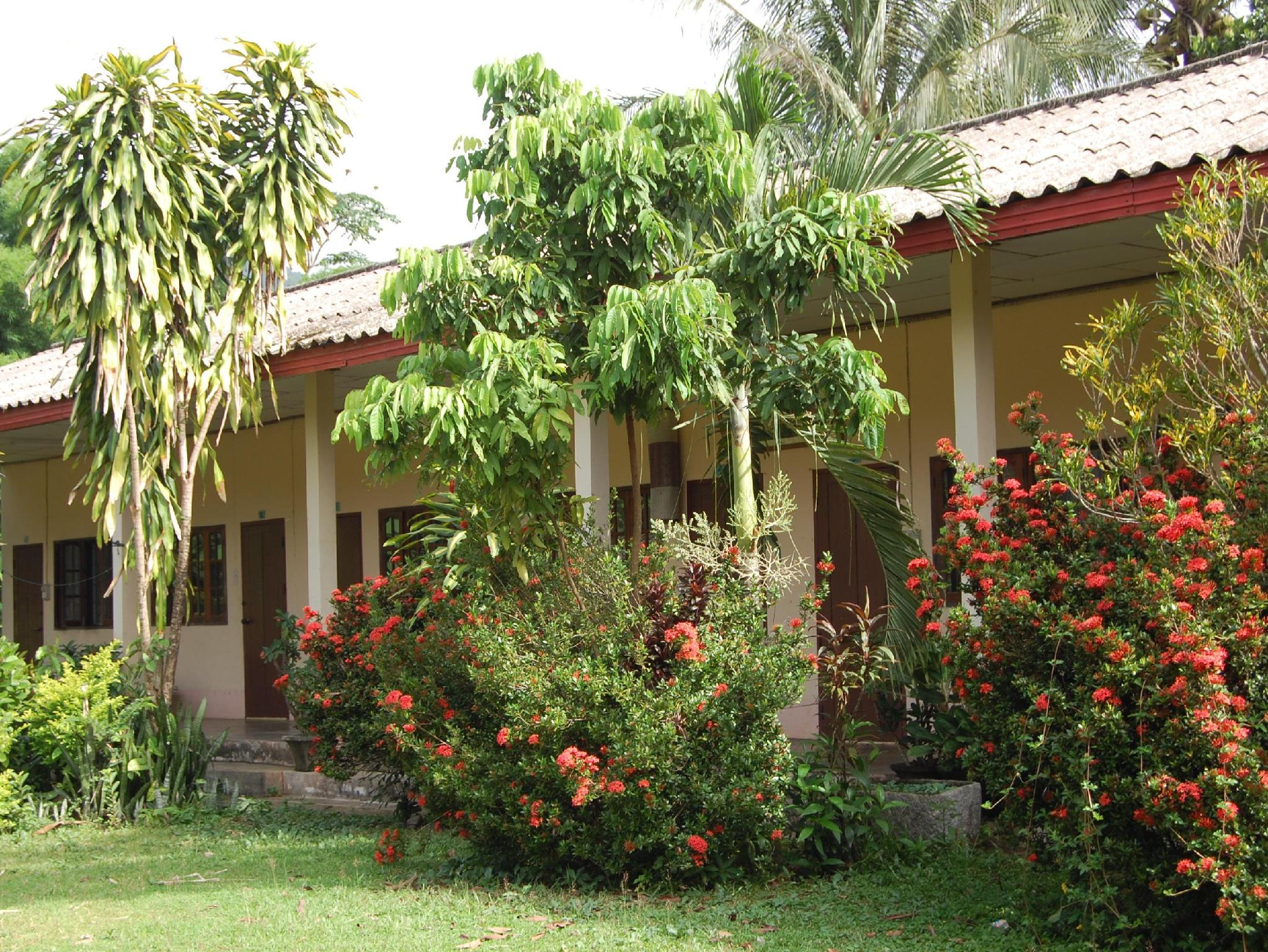 Sengkeo Guesthouse - Hotels and Accommodation in Laos, Asia