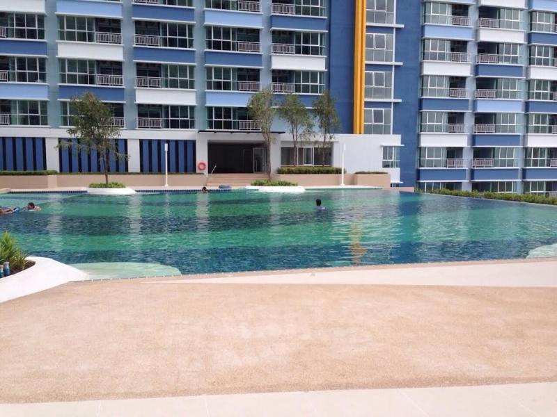 Lumpini Park Beach Jomtien by Orachada Hotel