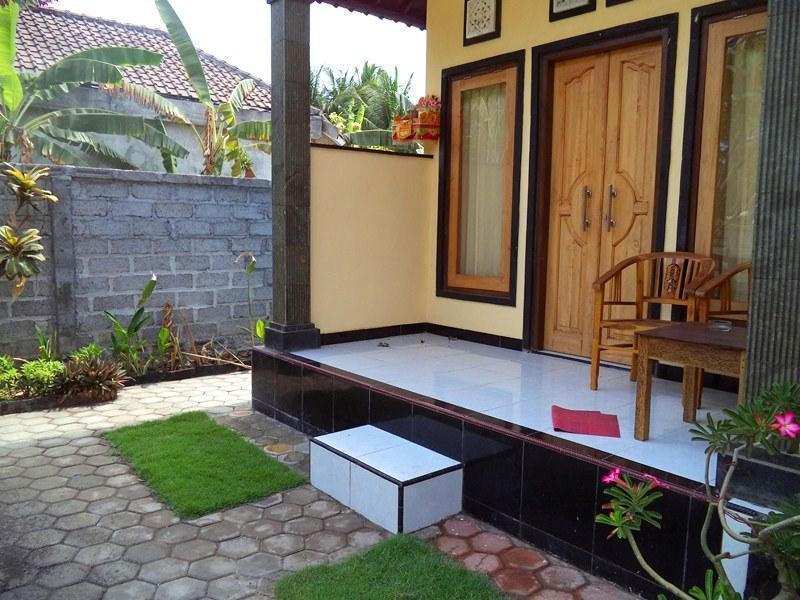 Surya Homestay Lembongan - Bali