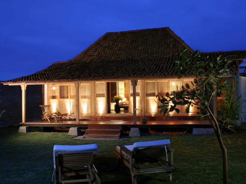 Villahanis - Hotels and Accommodation in Indonesia, Asia