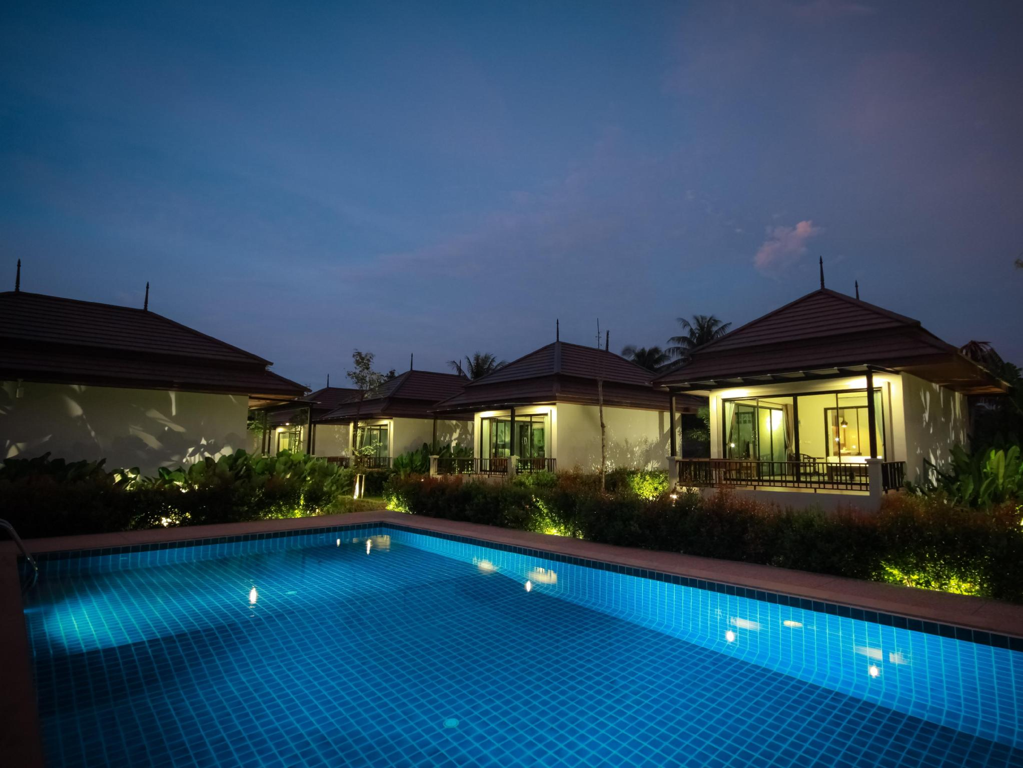 Himaphan Boutique Resort - Hotels and Accommodation in Thailand, Asia