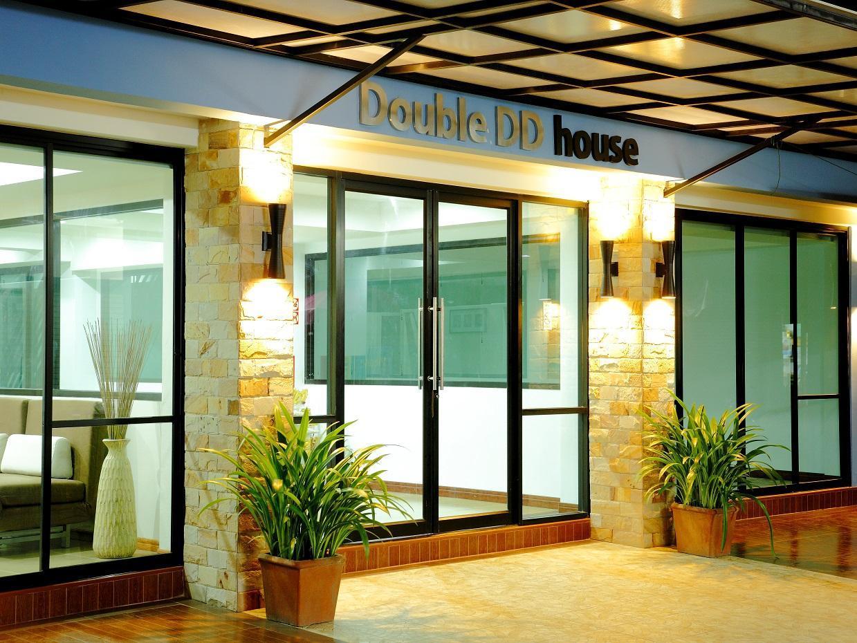 Double DD House - Bangkok