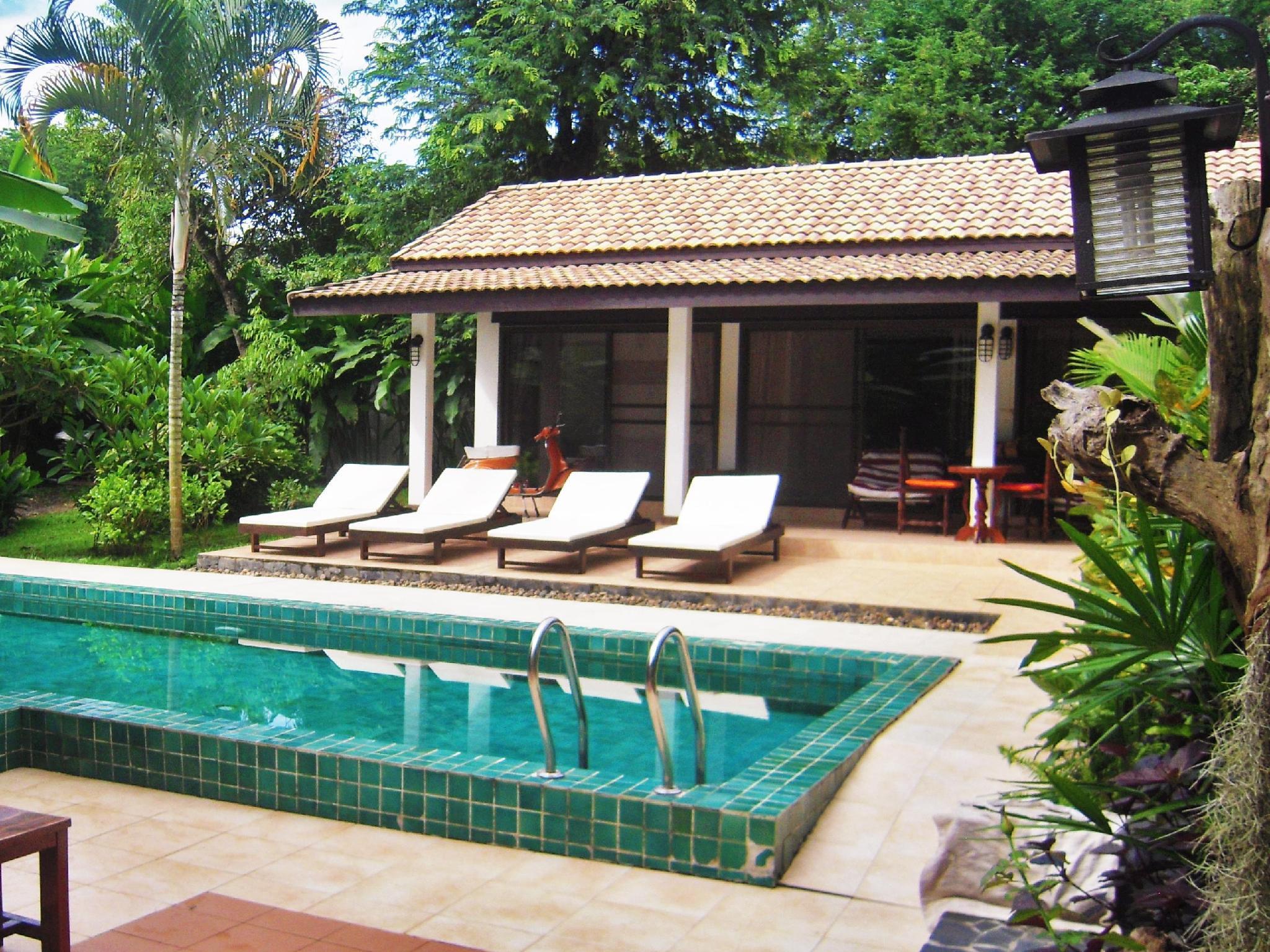 Nova Maetaeng Guest House - Chiang Mai