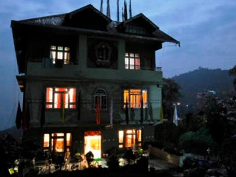 Hotel Rabdentse Residency - Pelling