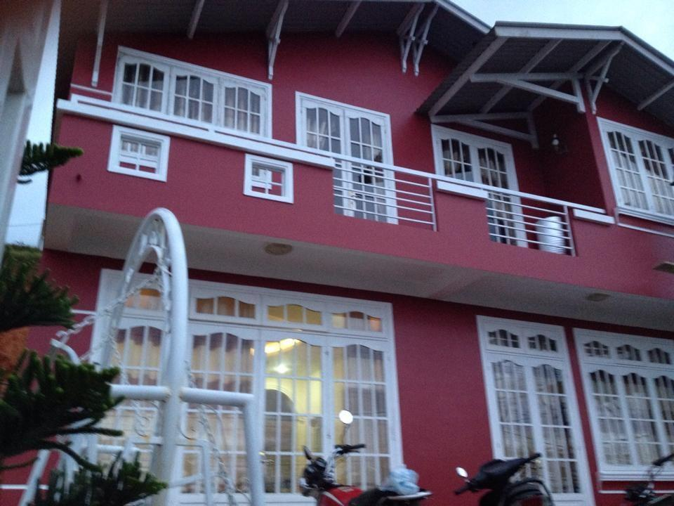 Dalat Authentic Homestay - Hotels and Accommodation in Vietnam, Asia