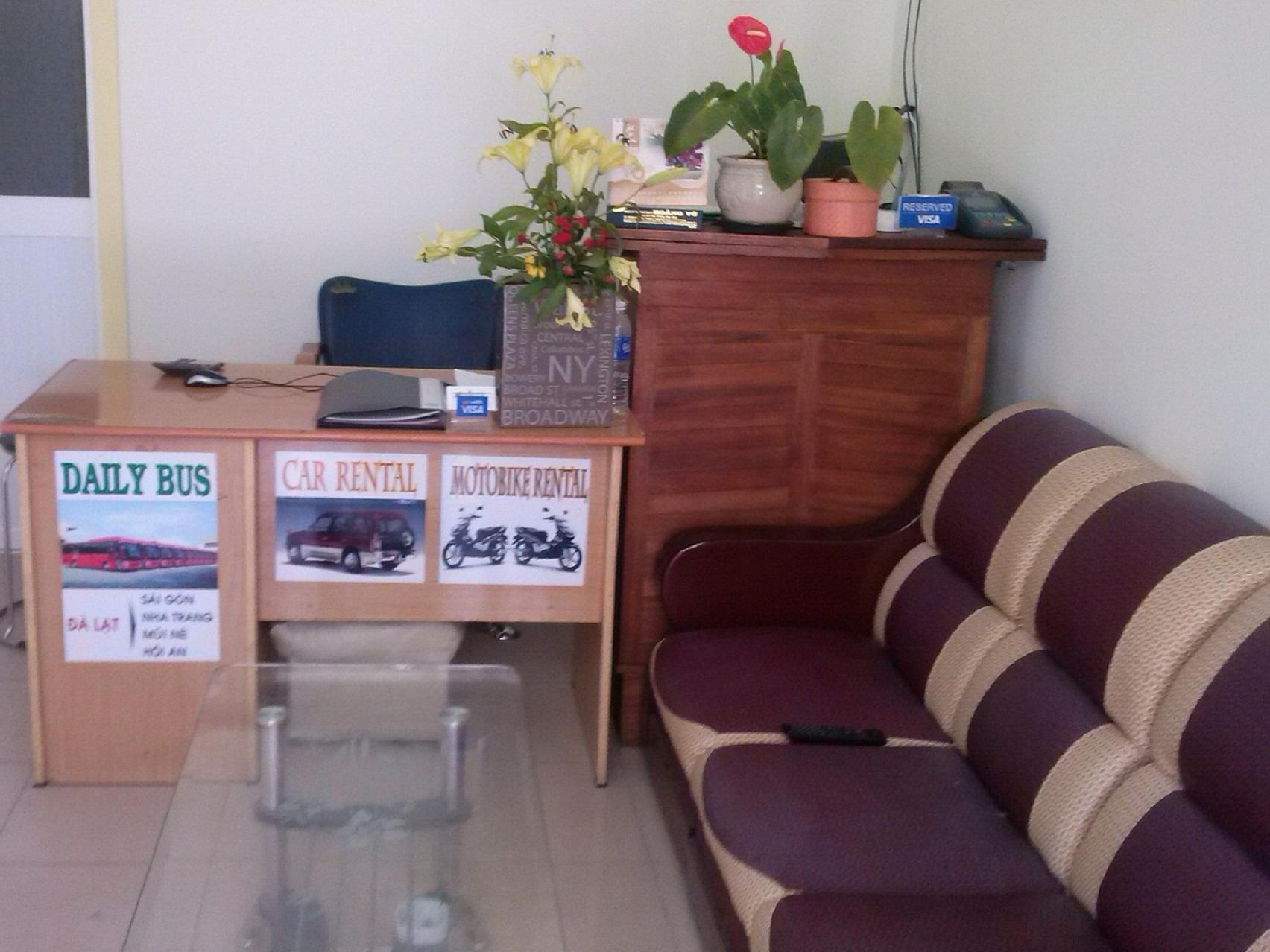 Dalat Green Hostel - Hotels and Accommodation in Vietnam, Asia