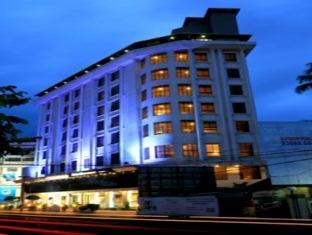 Harbour View Residency Hotel - Hotell och Boende i Indien i Kochi / Cochin