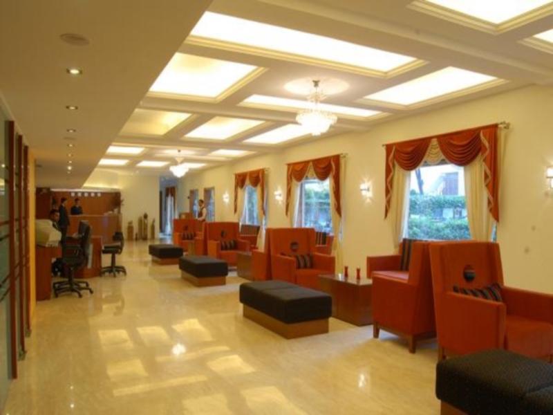 Juhu Plaza Hotel