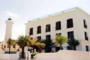 Promenade Hotel - Hotel and accommodation in India in Pondicherry
